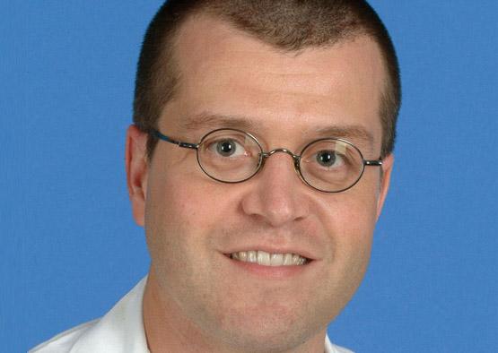 PD Dr. Michael Müntener